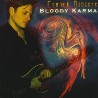 Franck Ribiere - Bloody Karma