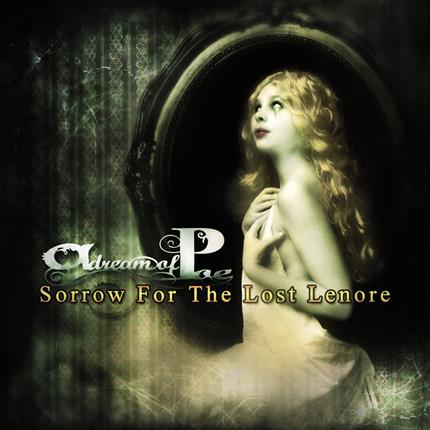 A Dream of Poe - Sorrow for the Lost Lenore