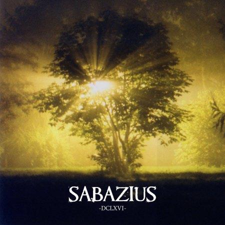 Sabazius - DCLXVI