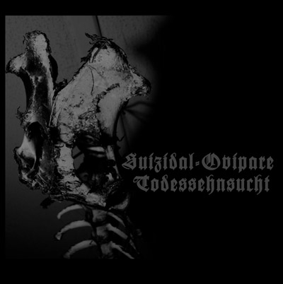 Bethlehem / Benighted in Sodom - Suizidal-Ovipare Todessehnsucht