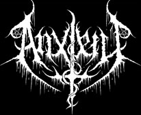 Anxiety - Logo
