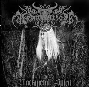 Apparition - Blackmetal Spirit