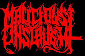 Malicious Onslaught - Logo