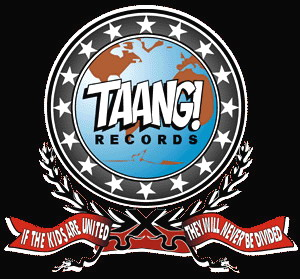 Taang! Records