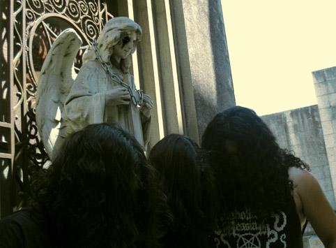 Diabolical Messiah - Photo