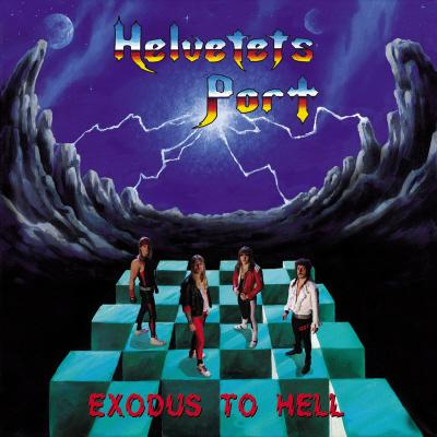 Helvetets Port - Exodus to Hell