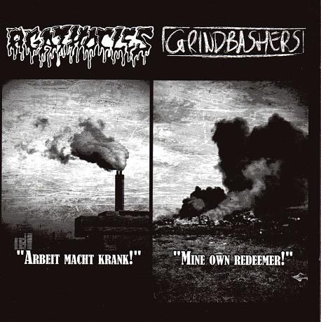 Agathocles Lyrics