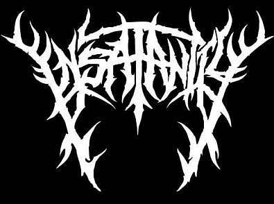 Insatanity - Logo