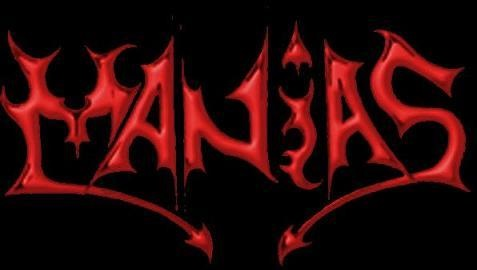 Manias - Logo