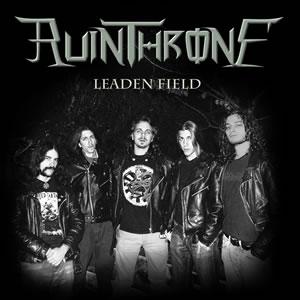 Ruinthrone - Leaden Field