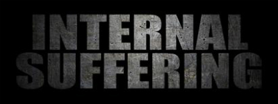 Internal Suffering - Logo