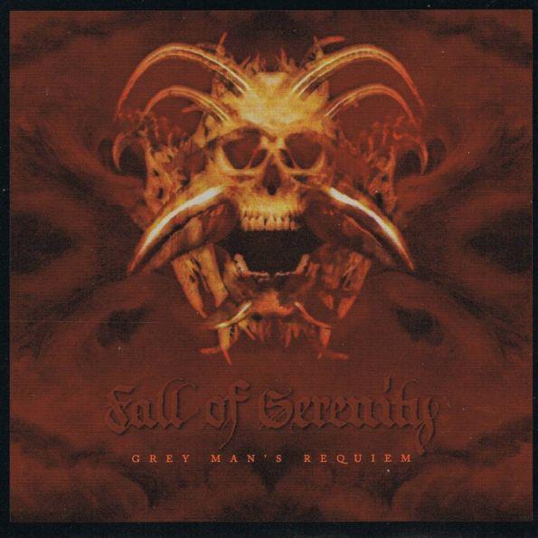 Fall of Serenity - Grey Man's Requiem