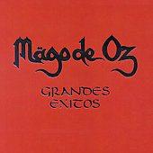Mägo de Oz - Grandes éxitos