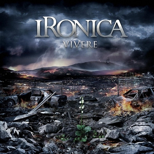 Ironica - Vivere