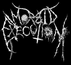 Morbid Execution - Logo