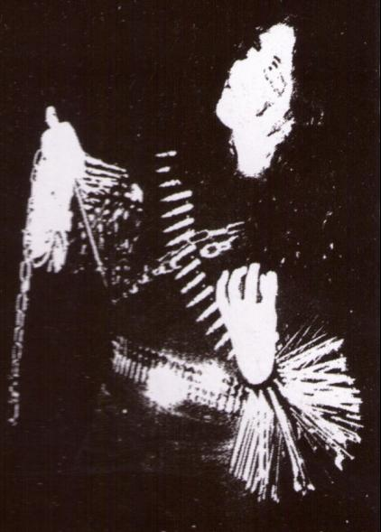 V.Tormentor