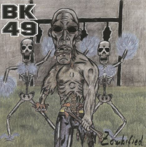 BK 49 - Zombified