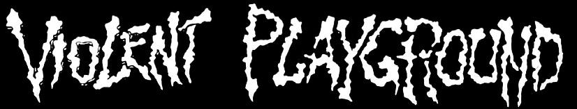 Violent Playground - Logo