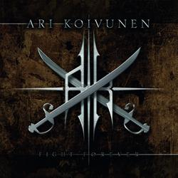 Ari Koivunen - Fight Forever