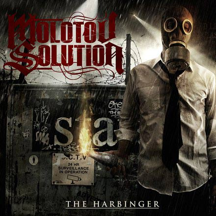 Molotov Solution - The Harbinger
