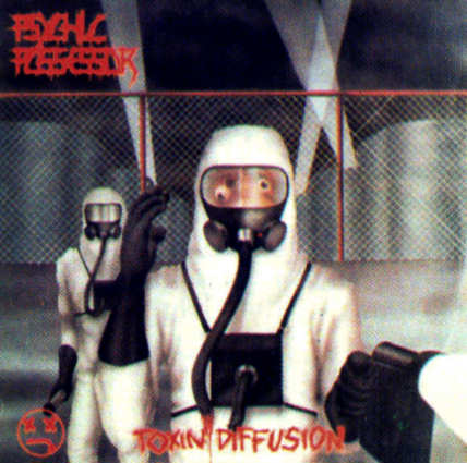 Psychic Possessor - Toxin Diffusion