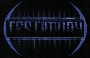 Testimony - Logo