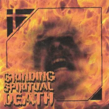 Dissolve Being / Grave Defier - Grinding Spiritual Death