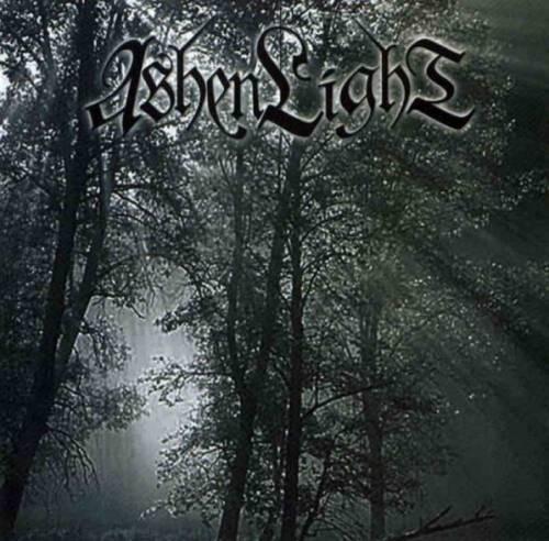 Ashen Light - Стары былины / Славенские вечера