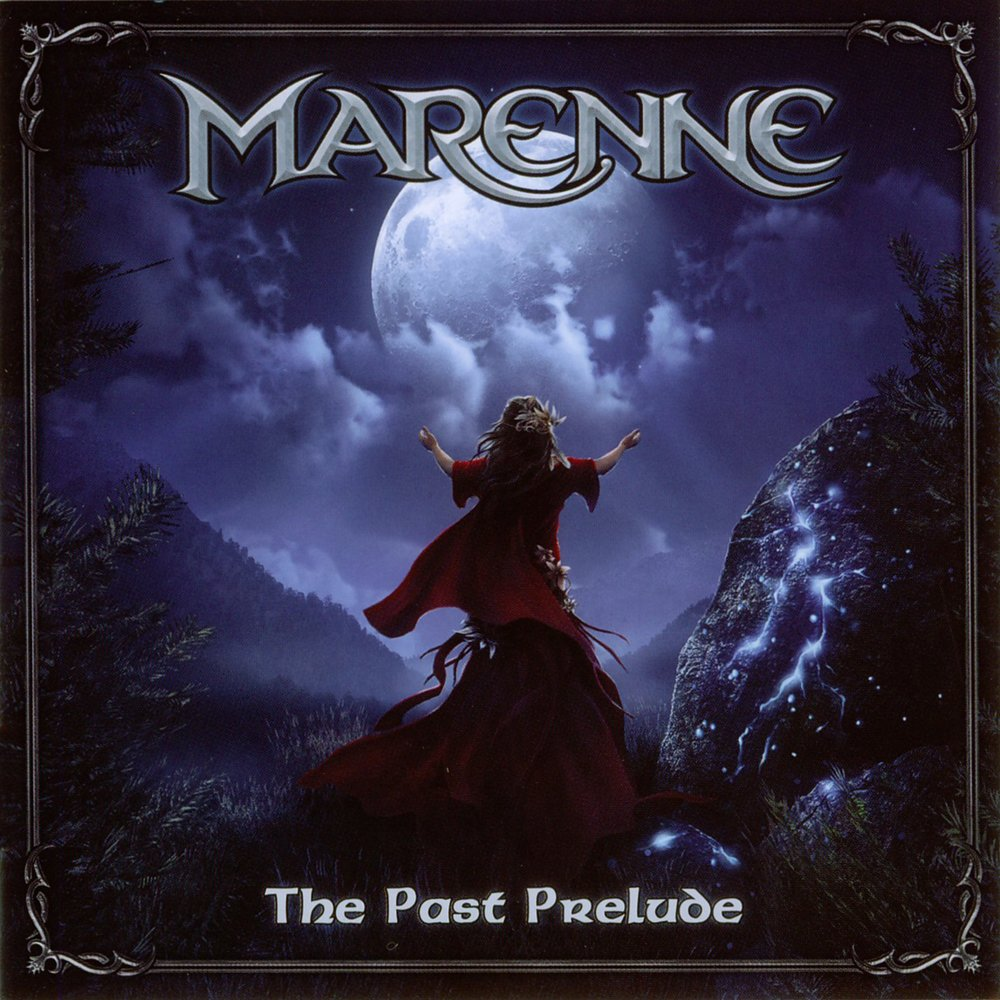 Marenne - The Past Prelude