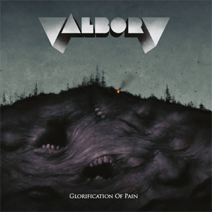 Valborg - Glorification of Pain