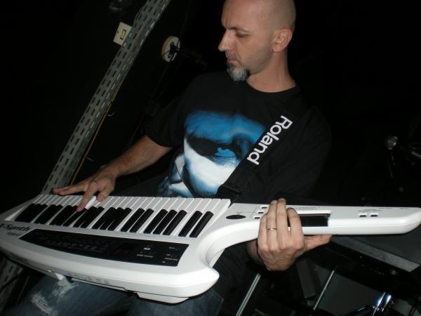 Juliano Scharf