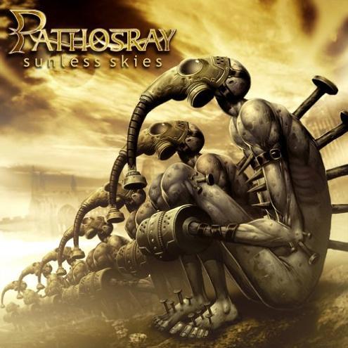 Pathosray - Sunless Skies