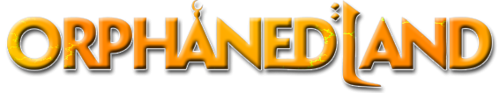 Orphaned Land - Logo