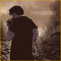 Masterstroke - As Days Grow Darker