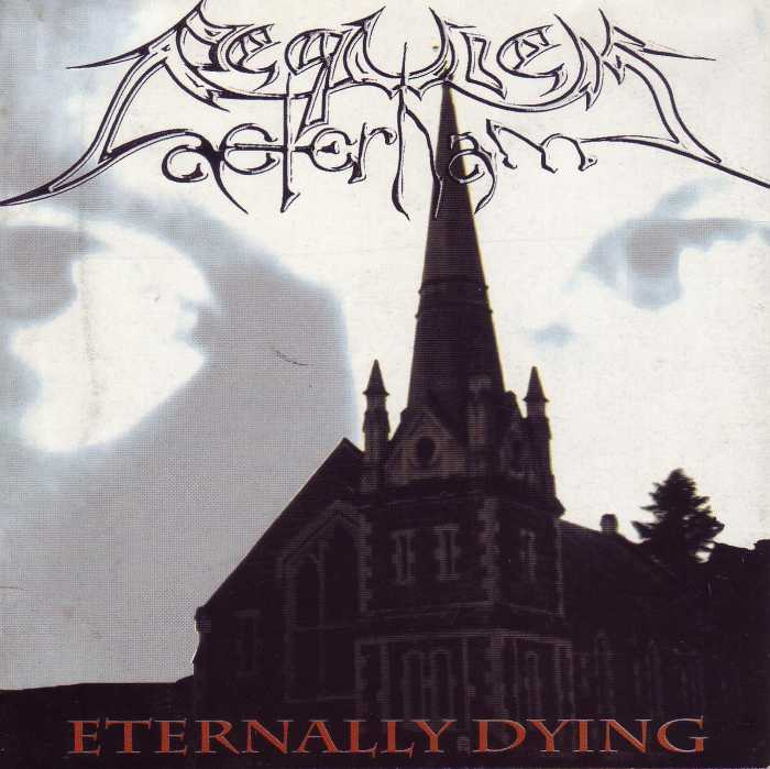 Requiem Aeternam - Eternally Dying