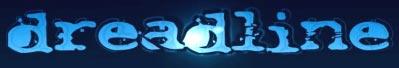 Dreadline - Logo