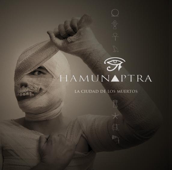 Hamunaptra - La ciudad de los muertos