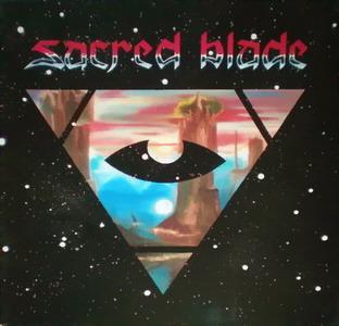 Sacred Blade - Of the Sun + Moon