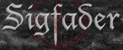 Sigfader - Logo