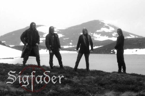 Sigfader - Photo