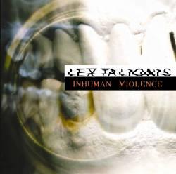 Lex Talionis - Inhuman Violence