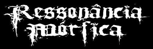 Ressonância Mórfica - Logo
