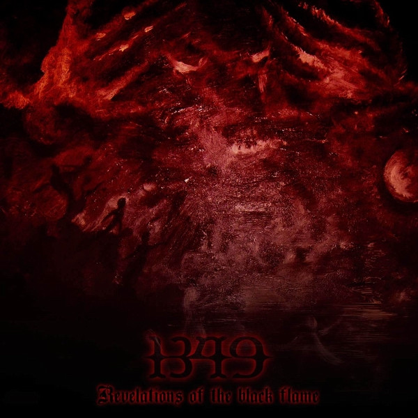 1349 (Nor) - Revelations of the Black Flame [2009] 231252