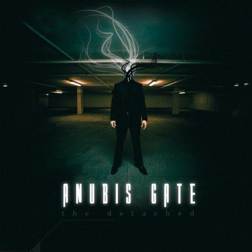 Anubis Gate - The Detached Cover Down