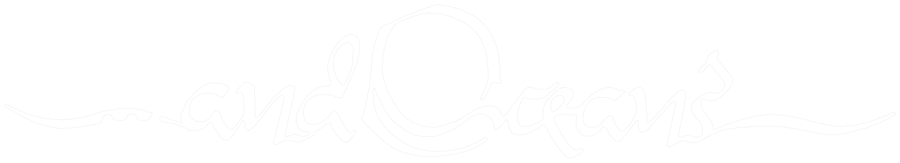 ...and Oceans - Logo