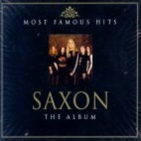 Saxon - Most Famous Hits