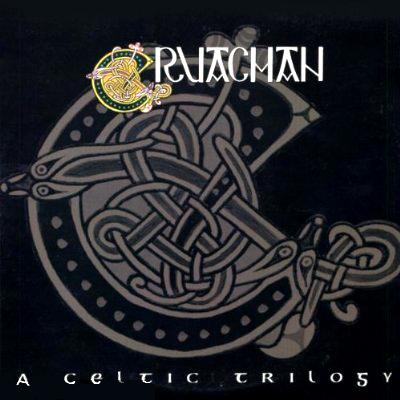 Cruachan - A Celtic Trilogy