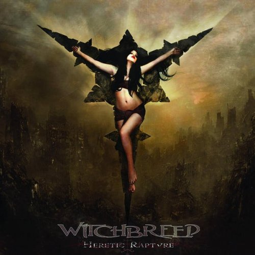Witchbreed - Heretic Rapture