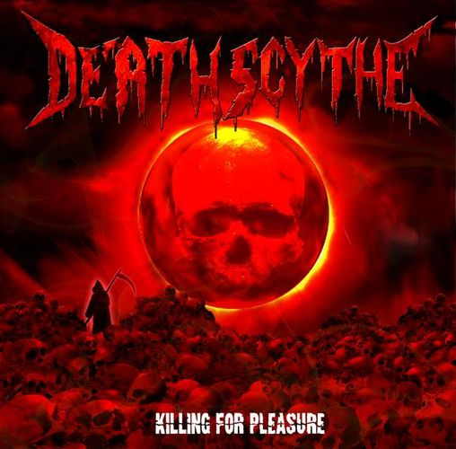 Death Scythe - Killing for Pleasure