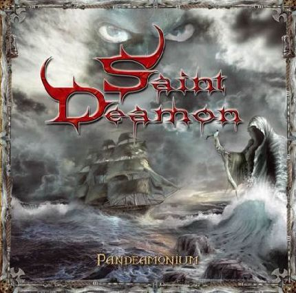 Saint Deamon — Pandeamonium (2009)